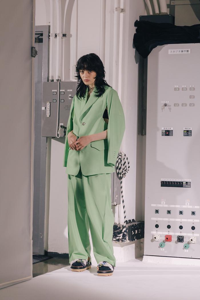 BASEMARK 2022SS COLLECTION │ QUI - Fashion & Culture media