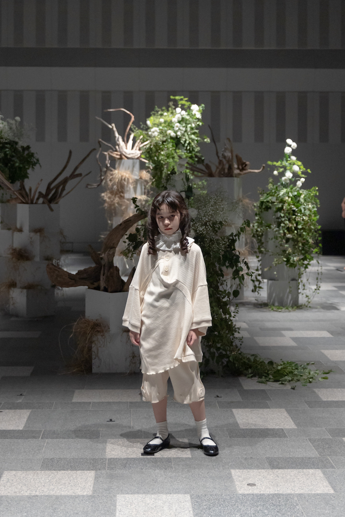 SARTOGRAPH 2022SS COLLECTION │ QUI - Fashion & Culture media